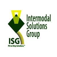 Intermodal Solutions Group - Pit to Ship Solutions Australia Logo