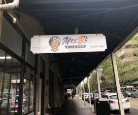 Mrs B's Kitchen Parramatta