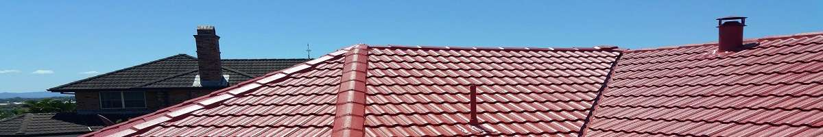 Mr Highlights Roofing Banner
