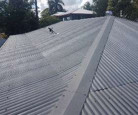 Mr Highlights Roofing