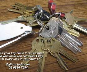 Locksmiths Seven Hills - Dependable Security Group