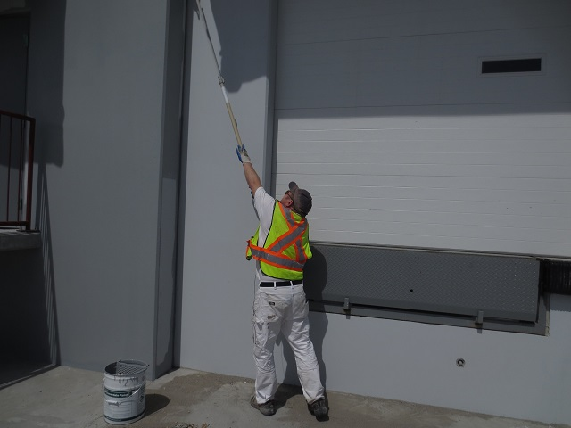 Benefits of Commercial Painting Contractor