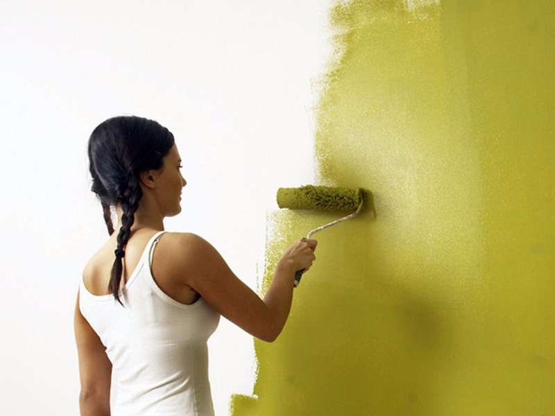 Tips to Prevent the Paint from Peeling