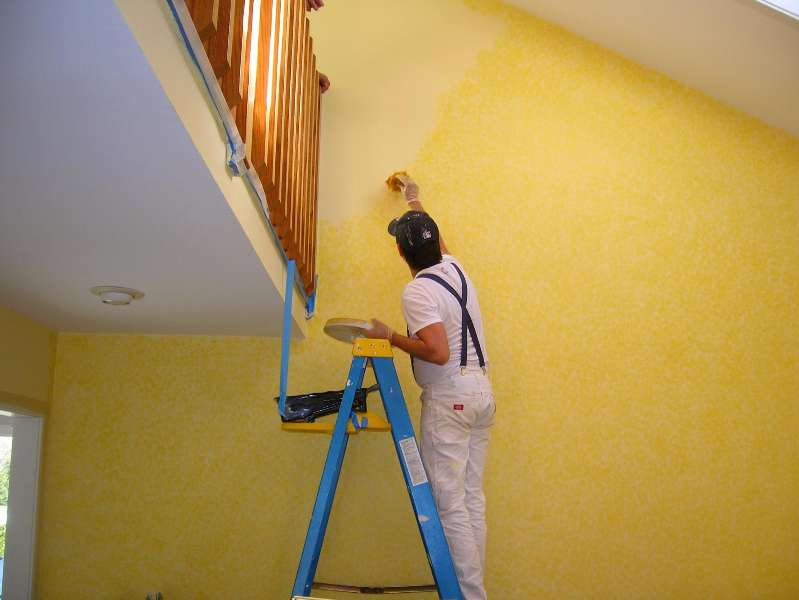 How Professional Painters Help Transform Spaces