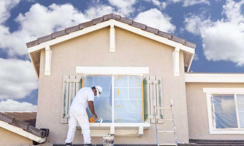 5 Questions to Ask When Hiring for Exterior Painting
