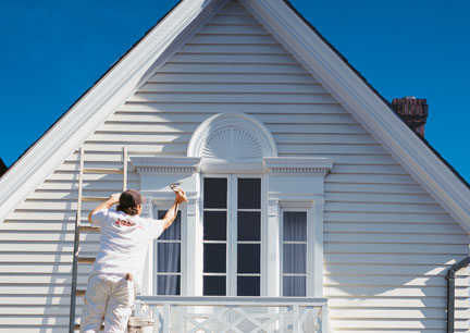 8 Tips and Tricks for an Amazing Exterior Home Painting Job