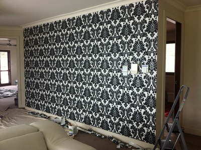Wallpaper Installation: Great Way of Personlizing Your Home