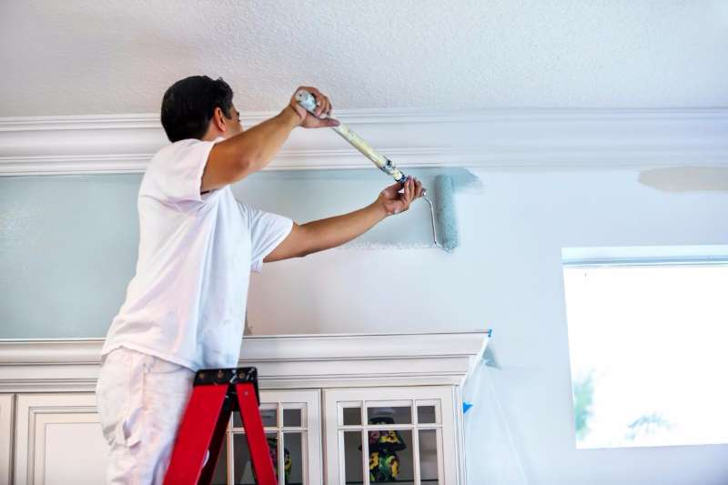 Make Sure You Choose A Painting Contractor That Delivers What You Need