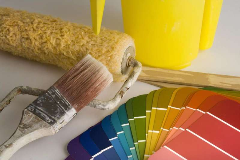 What Are Industrial Painting Contractors?