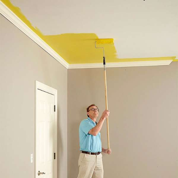 Hiring A Painting Contractor - How To Do It