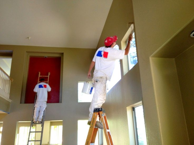 Choosing the Right Painting Contractors For Your Home