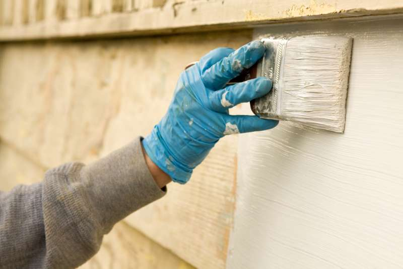 How to Choose a Good Exterior Painting Contractor