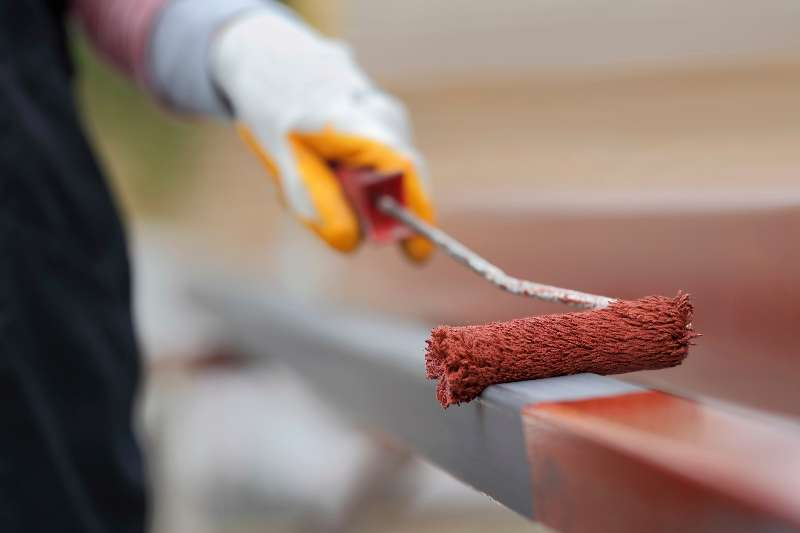 Different Types of Painting Contractors For Every Need