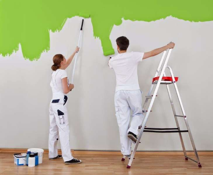 Painting Contractors Are Professionals Who May Help You Redecorate Your Own Home