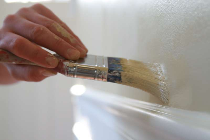 4 Things to Consider When Looking for A Painting Contractor