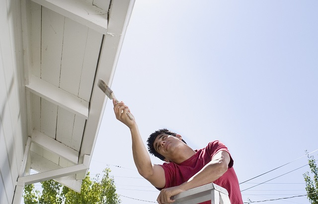 What Are the Benefits of Employing the Best House Painting Contractors