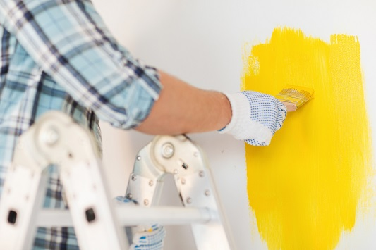 The Advantages of Hiring a Painting Contractor
