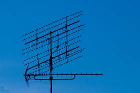 Getting The Right Digital TV Antenna