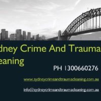 sydney crime and trauma cleaning Logo