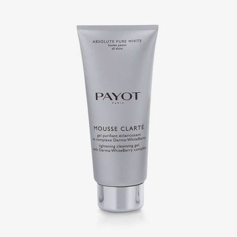 Mousse Clarte (Cleanser)