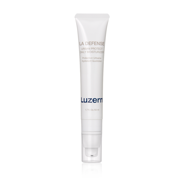 La Defense Urban Protect Daily Moisturizer