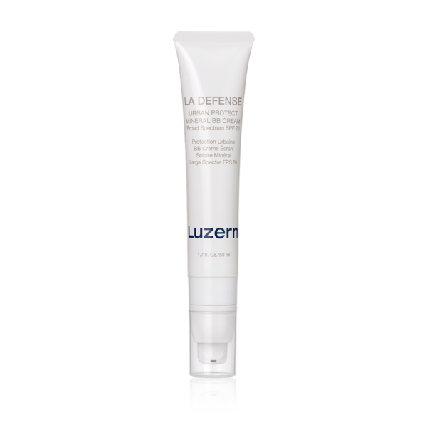 Urban Protect Mineral BB Cream Cool SPF20
