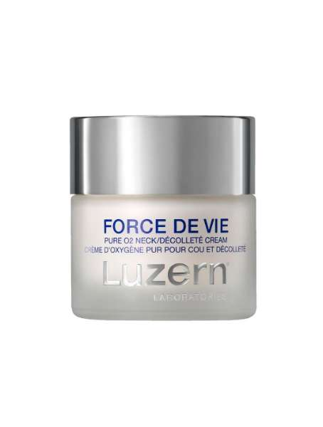Force de Vie Neck & Decollete