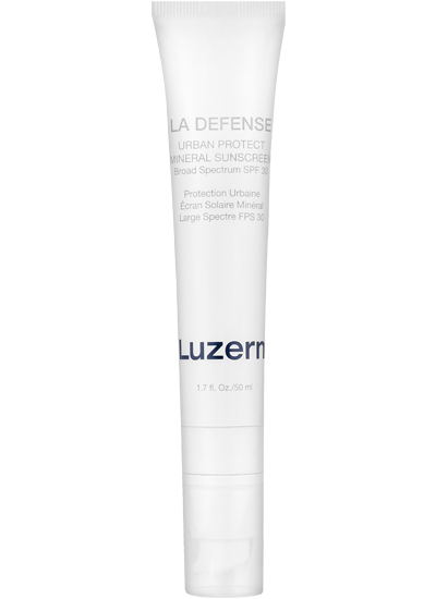 La Defense Urban Protect Mineral Sunscreen SPF30