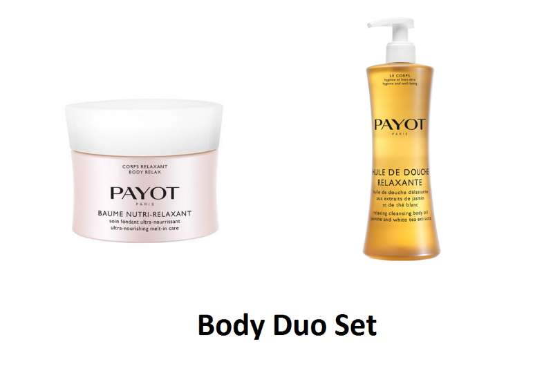 Body Duo Set