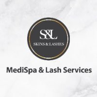 S&L Medispa and Lash services Logo
