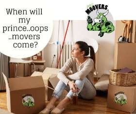 My Moovers - Removalists Brunswick Melbourne