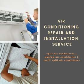 Urban Air Conditioning Pty. Ltd.