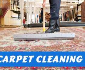 Squeaky Clean Rugs - Carpet Cleaning Melbourne