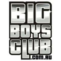 Big Boys Club Logo