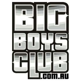 Big Boys Club