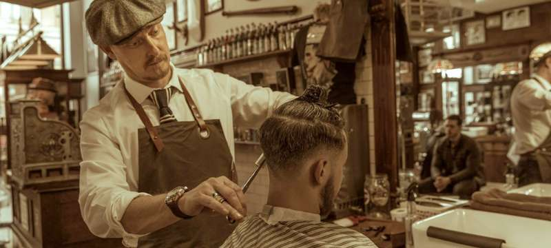 The Best Men's Haircuts on 2019
