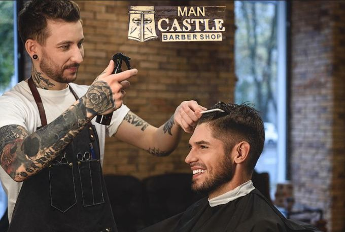 The Best Barber For Male Hair
