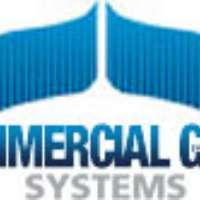 Commercial Gate Systems Logo