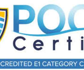 POOL CERTIFY