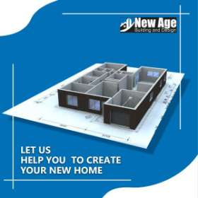 Let us help you to create your new home!