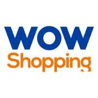 WOW Shopping Logo