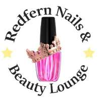 Redfern Nails & Beauty Lounge Logo