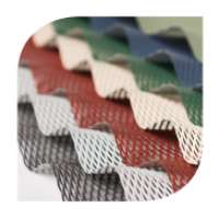 Colorbond Gutter Guards Logo