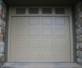 Delta Warringah Garage Doors
