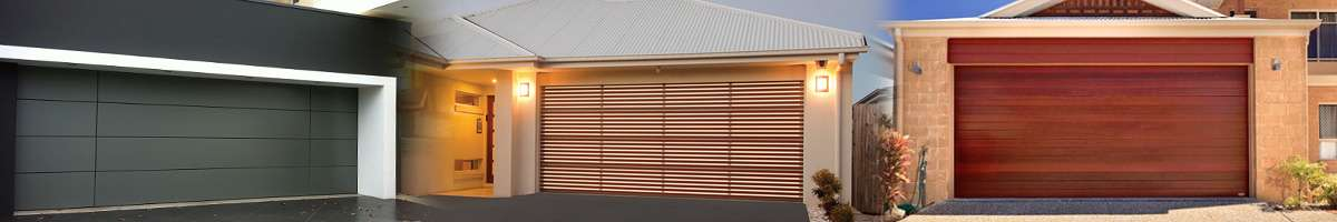 Delta Warringah Garage Doors Banner