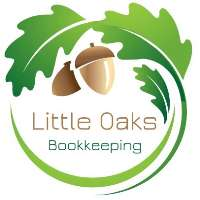 Little Oaks Bookkeeping Logo