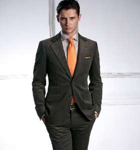 Germanicos -  Tailored Suits Melbourne