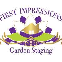 First Impressions Garden Staging (F.I.G.S) Logo
