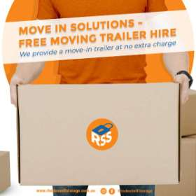 Move in Solutions
