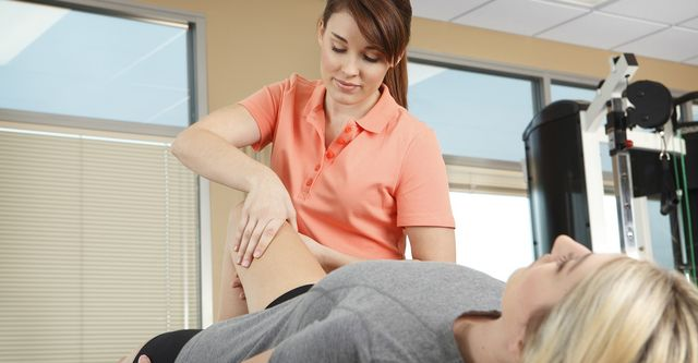 How Can I Find the Right Massage Therapist?